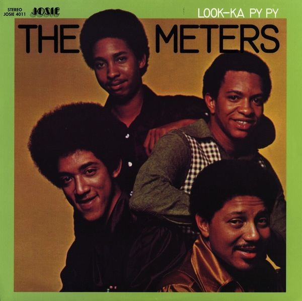 METERS - LOOK-KA PY PY LP