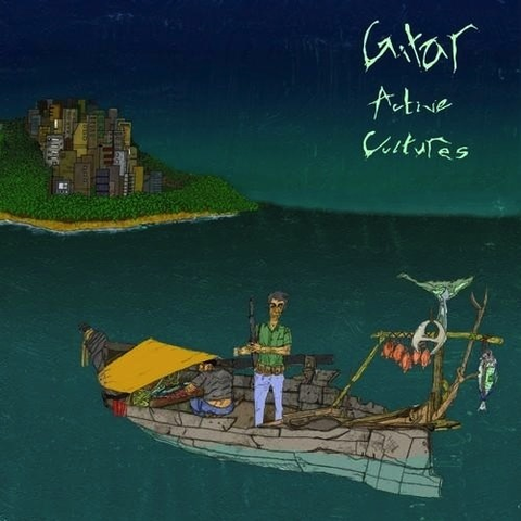 GITAR - ACTIVE CULTURES LP
