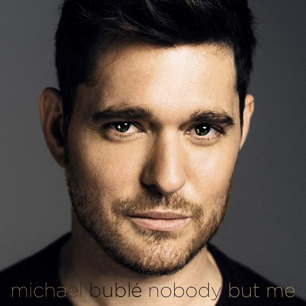 MICHAEL BUBLE - NOBODY BUT ME LP