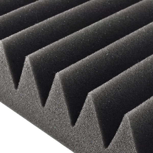 "Foam Wedge (Long) - 3"" x 2' x 4'  L2"