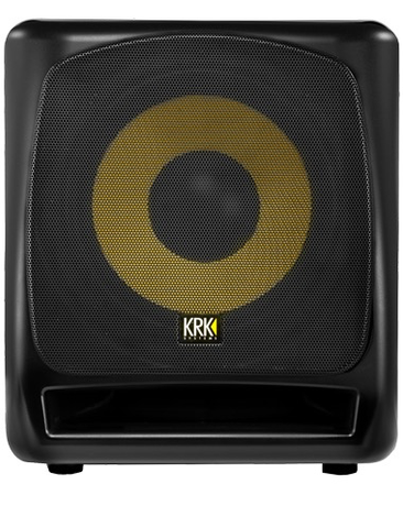 "KRK - Series 2 12"" Studio Subwoofer 120V"