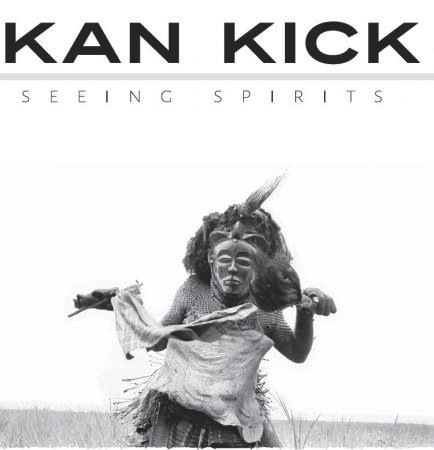 KANKICK - SEEING SPIRITS LP