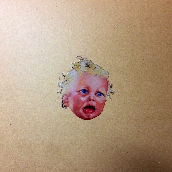 SWANS - TO BE KIND 3LP