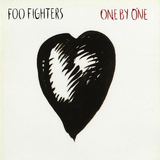 FOO FIGHTERS - ONE BY ONE 2LP (180G)