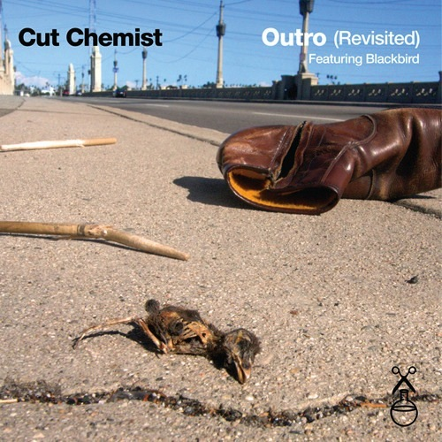 CUT CHEMIST - OUTRO (REVISITED) 12""
