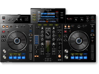 PIONEER - XDJ-RX all-in-one DJ system