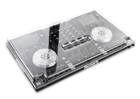DECKSAVER - NUMARK NV  DUST COVER