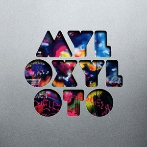 COLDPLAY - MYLO XYLOTO LP