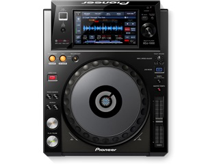 PIONEER - XDJ-1000 DIGITAL MEDIA PLAYER