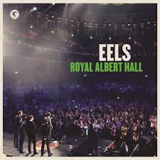 EELS - ROYAL ALBERT HALL 3LP + DVD (PURPLE)