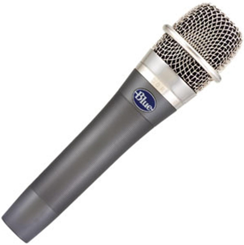 BLUE - ENCORE 100 DYNAMIC LIVE VOCAL MICROPHONE