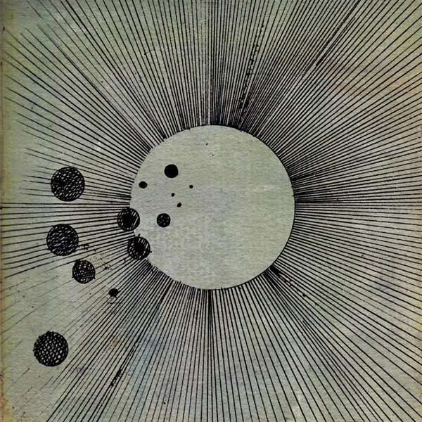 FLYING LOTUS - COSMOGRAMMA 2LP