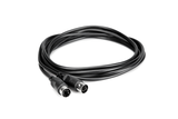 HOSA - MIDI CABLE 5 FT