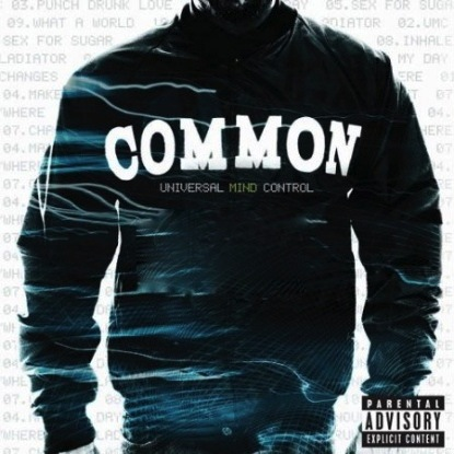 COMMON - UNIVERSAL MIND CONTROL 2LP