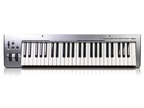 M-AUDIO - KEYSTATION 49 es