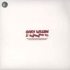 GARY WILSON - STONES THROW DIRECT TO DISC VOL. 2 LP