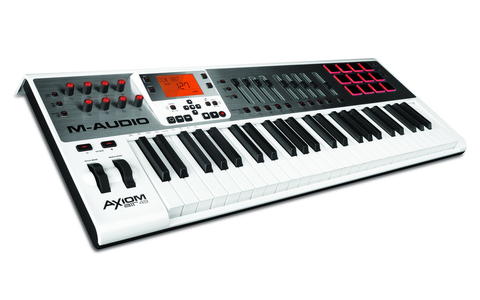 M-AUDIO - AXIOM AIR 49 KEYBOARD CONTROLLER
