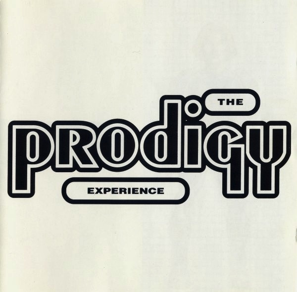 THE PRODIGY - EXPERIENCE 2LP