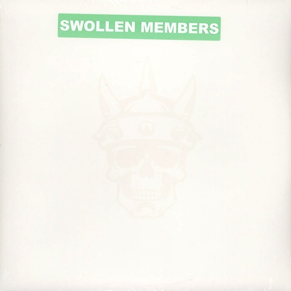 SWOLLEN MEMBERS - BRAND NEW DAY LP