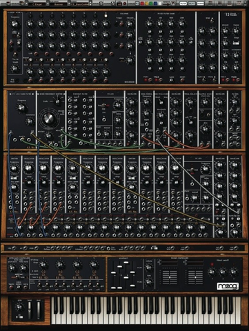 Arturia - Modular V Software Synthesizer (Download)