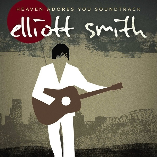 ELLIOTT SMITH - HEAVEN ADORES YOU SOUNDTRACK 2LP