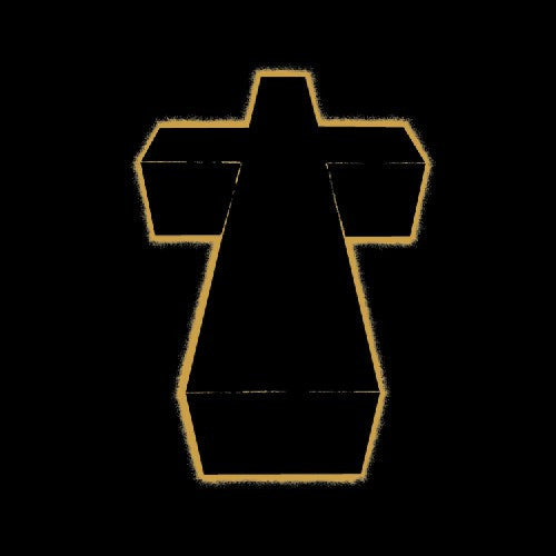 JUSTICE - CROSS (2LP)