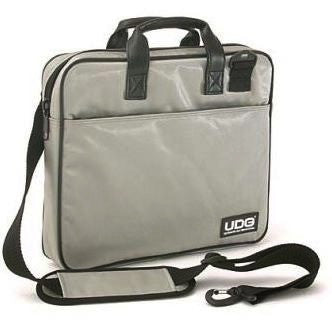 UDG - Laptop Bag Deluxe silver