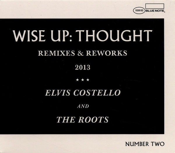 COSTELLO, ELVIS/ROOTS - WISE UP: THOUGHT REMIXED EP