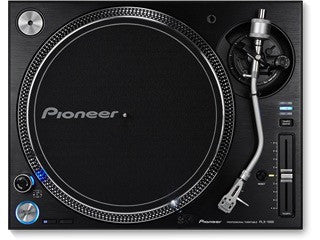 PIONEER - PLX-1000 TURNTABLE