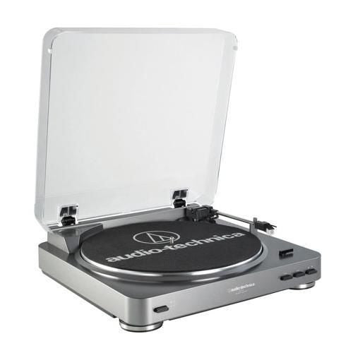 AUDIO TECHNICA - AT-LP60-USB TURNTABLE