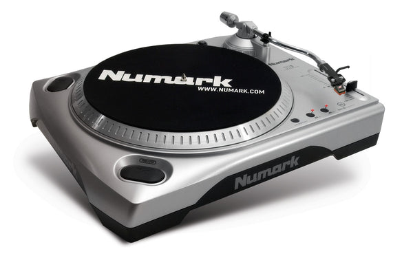 NUMARK - TTUSB TURNTABLE WITH USB INTERFACE
