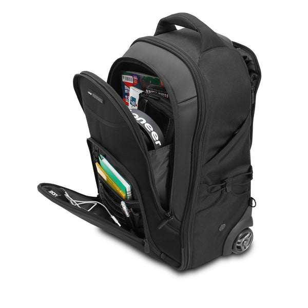 "UDG - CREATOR Series Wheeled Laptop Backpack 21"" (Version 2)"