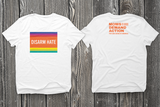 Disarm Hate Pride Tee