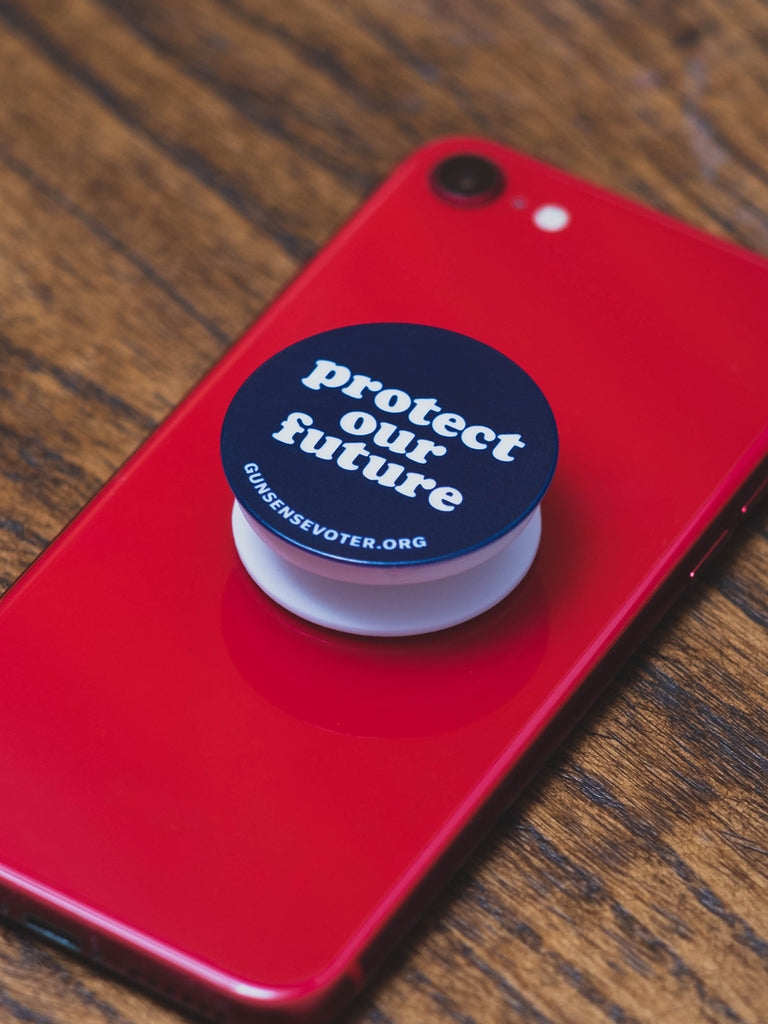 Protect Our Future  Popsocket