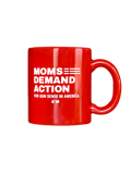 Moms Demand Action Coffee Mug