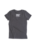 One Tough Mother Women's Cut Tee