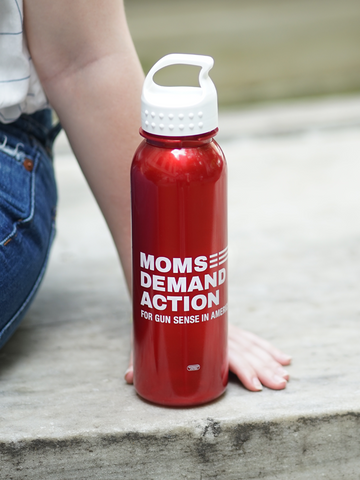 Moms Demand Action Water Bottle