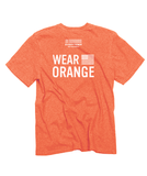 Wear Orange 2018 Commemorative Tee