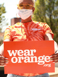 Wear Orange Signs