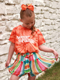 Wear Orange Kids Tee