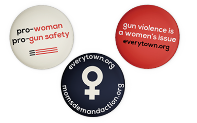 Gun Violence Is a Women