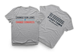Change Congress Tee