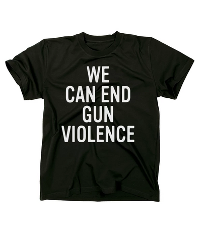 End Gun Violence Students Tee