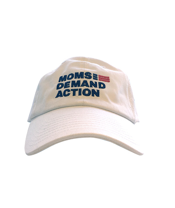 Moms Demand Action Logo Hat
