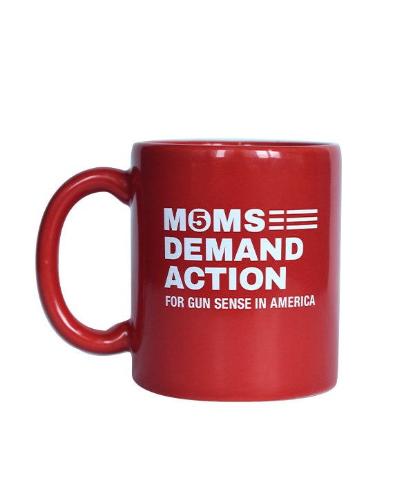 Expect Us Commemorative Mug