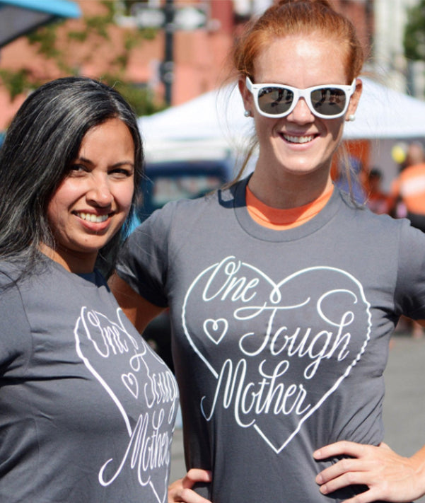 One Tough Mother Tee
