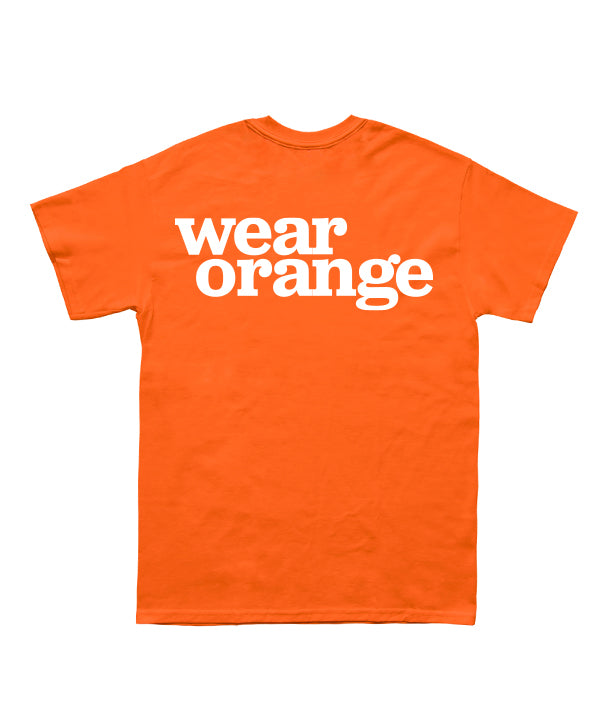 Wear Orange 2019 Commemorative Tee