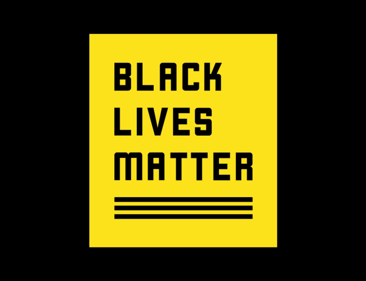 BLM - Black Lives Matter