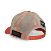 CLASSIC SALMON/KHAKI TRUCKEE BASE CAMP COLLECTION