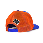 Kids Blue Orange Surf Original